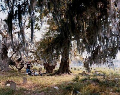 Alec Soth, 'Holt Cemetery, New Orleans, LA, 2002', 2002