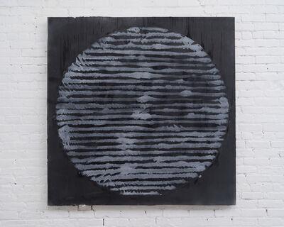 Emilie Gossiaux, 'Light Coming Through', 2018