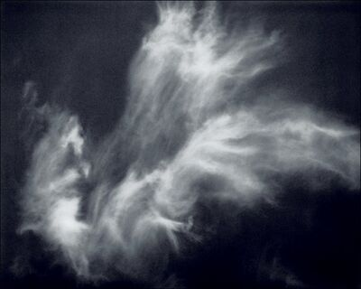 Donald Woodman, 'Cloud 4', 1997