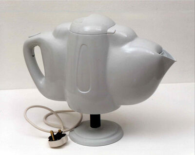 Darren Lago, 'Cloud Kettle', 1999