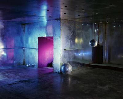 Chen Wei, 'Dance Hall (Metal)', 2013