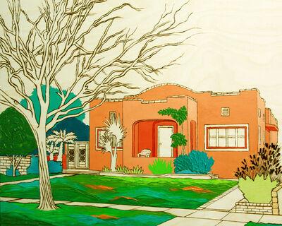 Elizabeth Gahan, 'The Neighborhood #4', none