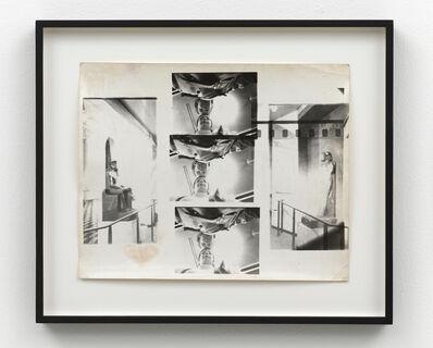 Sigmar Polke, 'Untitled (Louvre, Paris)', 1971