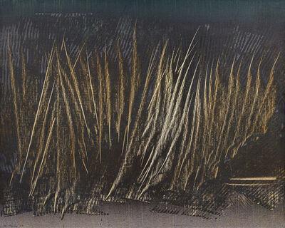Hans Hartung, 'T1964-E8', 1964