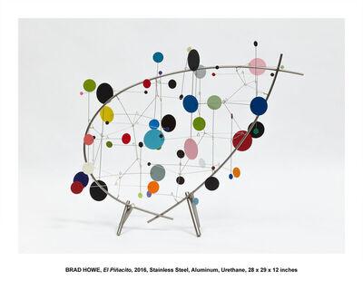 Brad Howe, 'El Pinacito', 2016