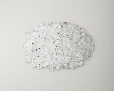 Jeff Zimmerman, 'Wall-mounted sculpture', 2013