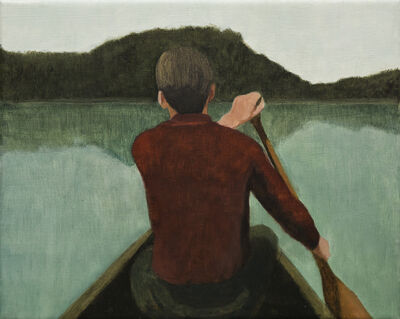Guim Tió Zarraluki, 'Boat', 2017