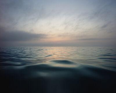 Andrea Hamilton, 'Tidal Resonance No. 4', 2012