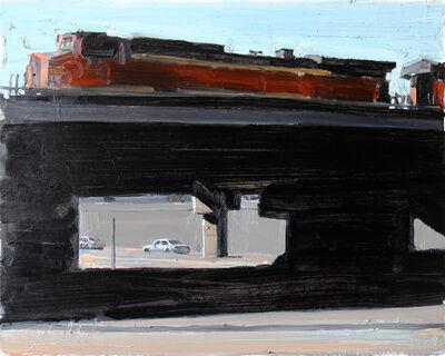 Clyde Steadman, 'Passing Through', 2016