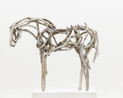 Deborah Butterfield, 'LINO', 2020