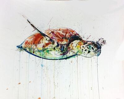 Dave White, 'Sea Turtle', 2016