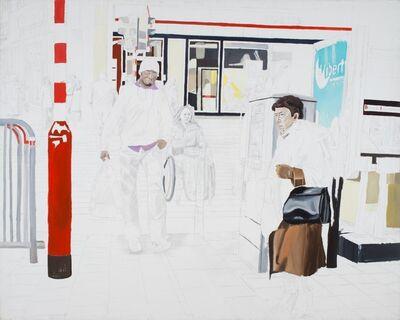 Kim Corbisier, 'Madame', 2010