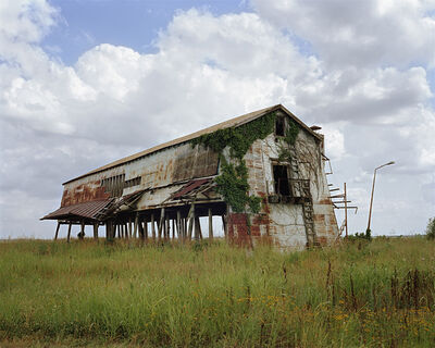 Tema Stauffer, 'Andersons Cotton Gin, Clarksdale, Mississippi', 2020