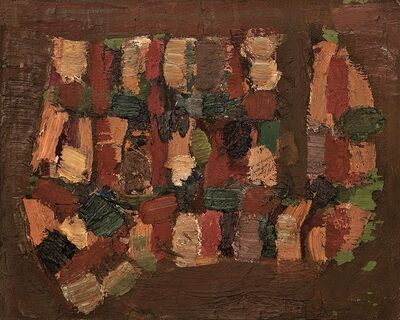 Jean-Michel Coulon, 'Untitled (66-590)', ca. 1960