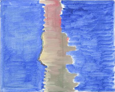 Raoul De Keyser, 'No', 2002