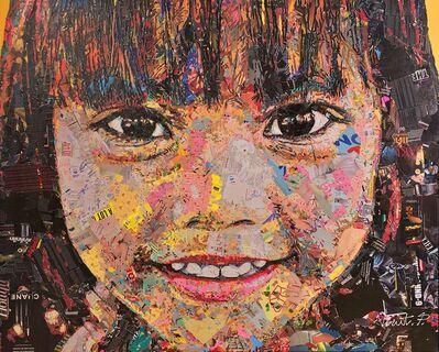 Virut Panchabuse, 'Smile of Child ', 2018