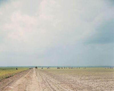 Alec Soth, 'The Farm, Angola State Prison, LA, 2002', 2002