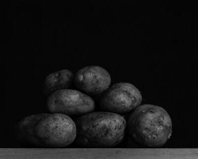Vadim Gushchin, 'Food #1', 2006