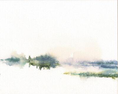 Susan Solomon, 'Mist', 2020