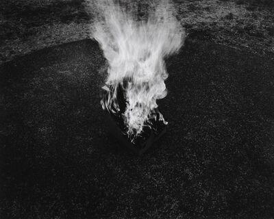 Hitoshi Fugo, 'On the Circle 37', 2008