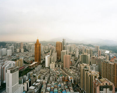 Sze Tsung Nicolás Leong, 'Luohu District, Shenzhen', 2008