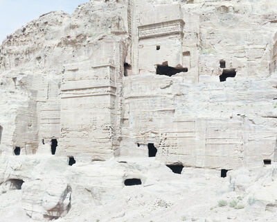 Bas Princen, 'Section (Petra) II', 2012