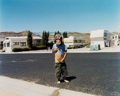 Tierney Gearon, 'Untitled (Utah)', 1999