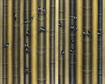 Hai Yun Jung, 'Plan B', 2016