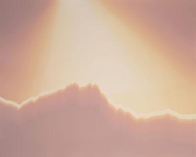 Vanessa Marsh, 'The Sun Beneath the Sky Untitled #153', 2019