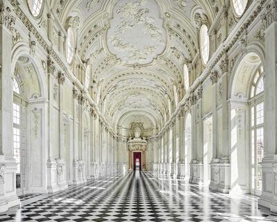 David Burdeny, 'Reggia di Venaria Reale, Rotino, Italy', 2016