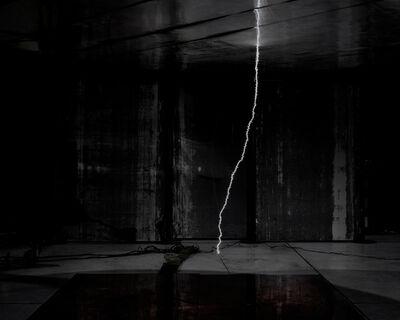Marina Gadonneix, 'Untitled (Lightning)', 2016