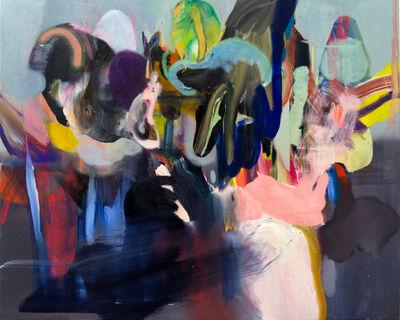 Winston Chmielinski, 'sports', 2015