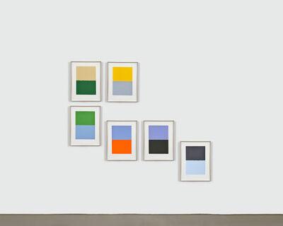 Pablo Rodríguez Blanco, 'Local Color', 2020