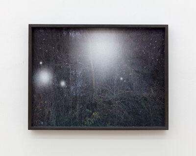 Anna Vogel, 'Catching my ghosts', 2019