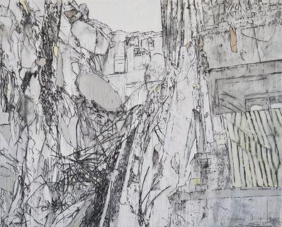 Tammam Azzam, 'Storeys series ', 2015