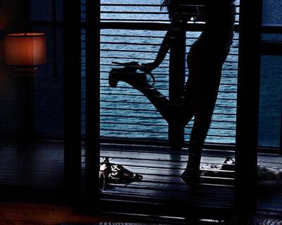 David Drebin, 'The Morning After', 2010