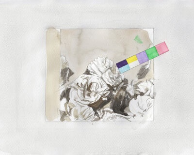 Eric LoPresti, 'Power, Corruption & Lies CD #5', 2014