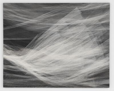 Yasuko Hasumura, 'Yo / Within the Wind - Embrace', 2010