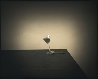 Max Kellenberger, 'Untitled #3', 2018