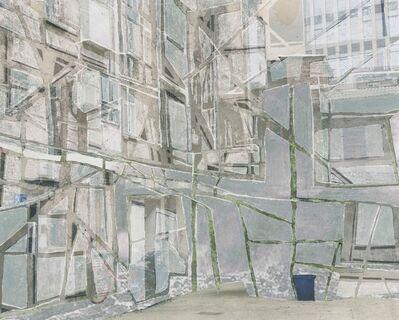 Haoran Chang, 'Untitled(Disappearing) #6', 2018