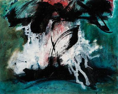 John Way 魏樂唐, 'Untitled'