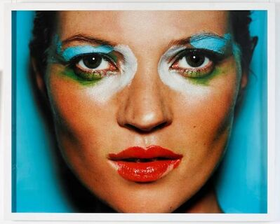 Mario Testino, ' Kate Moss (NPG)', 2001