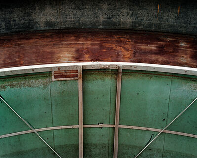 Brad Temkin, 'Inner Tank - Seattle, WA', 2017