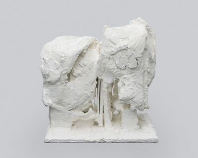 Armando Andrade Tudela, 'Doble', 2019