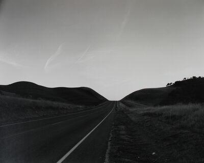 Frank Gohlke, 'Landscape, near King City, California', 1979