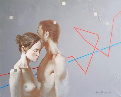 Yana Germann, 'Lines 9', 2019