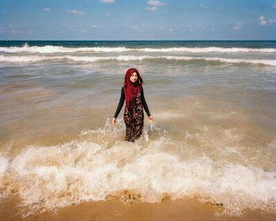 Rania Matar, 'Samira, Beirut, Lebanon', 2018
