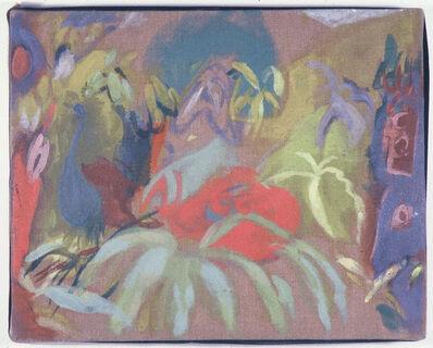Ethel Schwabacher, 'Untitled', 1947