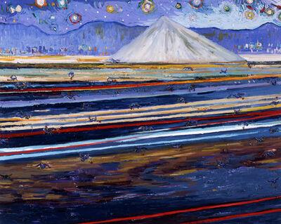 Toru Kuwakubo, 'TORINASU 3', 2008