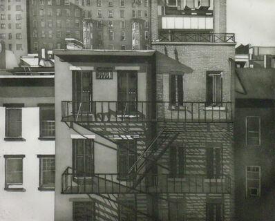 Sidney Hurwitz, 'Chelsea View', 2014
